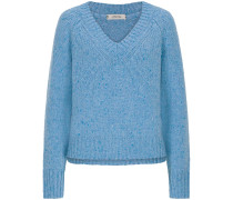 Heavenly Touch Cashmere-Pullover