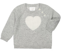 Baby-Cashmere-Pullover   Unisex (68;80;86)