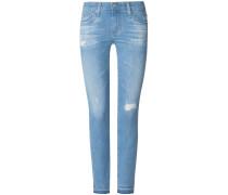 The Legging Ankle Jeans Super Skinny Ankle | Damen (27;28;30)