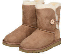 Mädchen Bailey Button Boots | Mädchen
