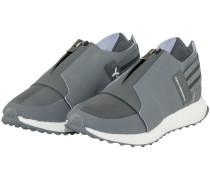 X Zip Low Sneaker | Herren