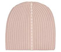 Alma Pearl Cashmere-Mütze