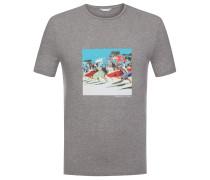 Sammy Hulton Getty T-Shirt | Herren