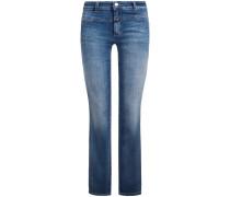Pedal Line Jeans | Damen