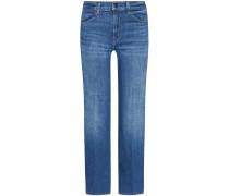 Joan Jeans-Culotte Crop High Rise | Damen