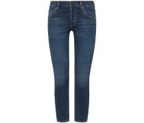 Elisa 7/8-Jeans Mid Rise Slim   Damen (24;26;28)
