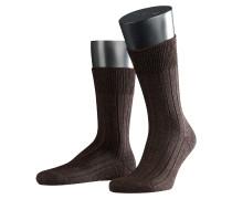 Teppich im Schuh Socken | Herren