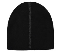 Simplex Stripe Cashmere-Mütze | Damen (Unisize)