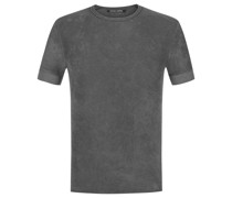 Frottee-Shirt
