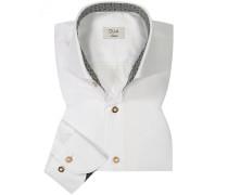 Loisl Trachtenhemd Slim Fit