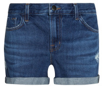 Johnny Jeansshorts Mid Rise