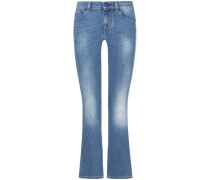 PW Frida 7/8-Jeans Mid Rise Crop