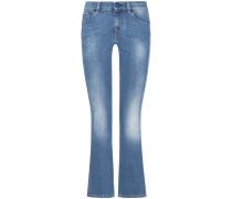 PW Frida 7/8-Jeans Mid Rise Crop | Damen