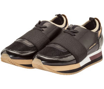 Nancy Low Sneaker | Damen (38;39;40)