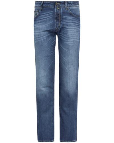 jacob coh n herren jacob cohen j688 jeans tailored fit herren. Black Bedroom Furniture Sets. Home Design Ideas