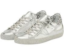 Classic Glitter Sneaker | Damen