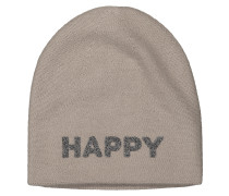Simplex Happy Cashmere-Mütze | Damen (Unisize)