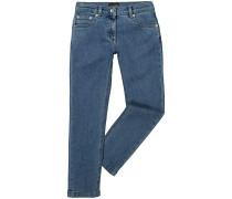 Mädchen-Jeans Slim | Mädchen