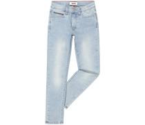 Kinder-Jeans Slim Tapered | Mädchen