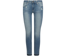 Skyline Ankle Peg Jeans | Damen