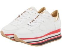 Eiffel Sneaker