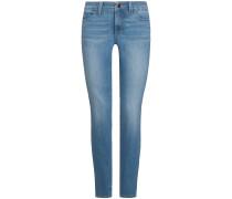 Jeans Slim Straight | Damen