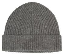 Cashmere-Mütze   Damen (Unisize)