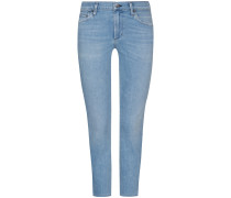 Rocket Crop 7/8-Jeans High Rise Skinny | Damen