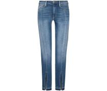 Le Nouveau 7/8-Jeans Straight | Damen (24;27;29)