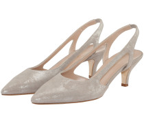 Slingback-Pumps | Damen (37;40;42)