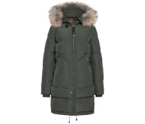 Light Long Bear Parka | Damen