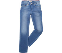 Mädchen-Jeans Skinny | Mädchen