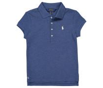 Mädchen-Polo-Shirt | Mädchen (10-12;128;164)