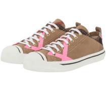 Bourne Sneaker