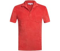 Terry Frottee-Polo-Shirt | Herren