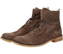 Ideal Softy Ebano Stiefeletten | Herren