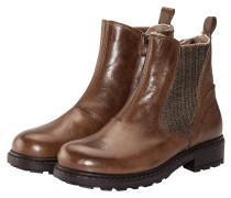 Mädchen-Chelsea Boots | Mädchen