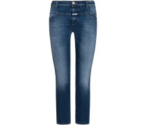 Cropped Worker 7/8-Jeans | Damen