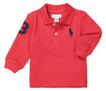 Baby-Langarm-Polo | Unisex