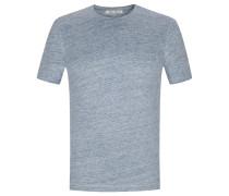 Linus Leinen-T-Shirt