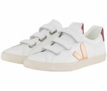 3-Lock Sneaker