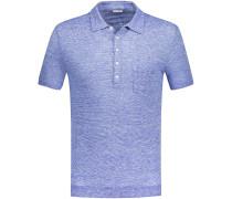 Filicudi Leinen-Poloshirt | Herren