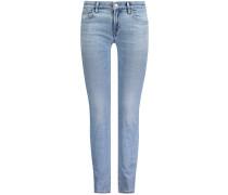 Racer Low Rise Jeans Skinny | Damen