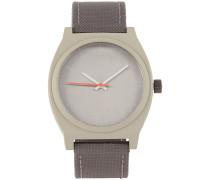 Time Teller Armbanduhr | Herren (Unisize)