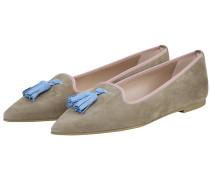 Trachten-Loafer