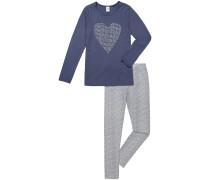 Mädchen-Schlafanzug | Mädchen (128;140;152)