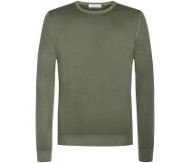 Cashmere-Pullover Slim Fit