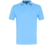 Polo-Shirt Slim Fit   Herren