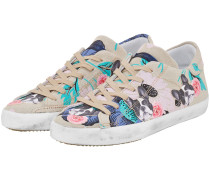 Paris Bulldog Sneaker | Damen