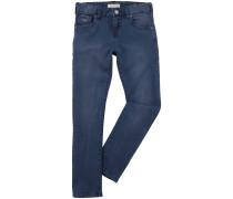 Strummer Mädchen-Jeans | Mädchen